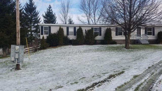 1163 & 1177 Gallagher Road Road, Cortlandville, NY 13045 (MLS #S1168733) :: MyTown Realty