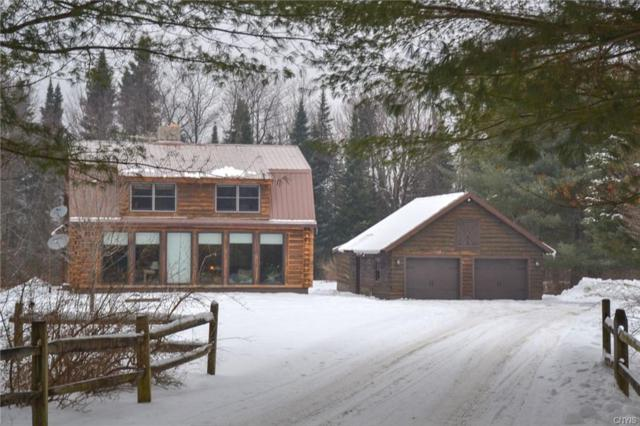 10374 Beaver Meadow Road, Remsen, NY 13438 (MLS #S1168904) :: Thousand Islands Realty