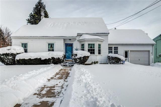 27 Mcharrie Street, Van Buren, NY 13027 (MLS #S1169048) :: The Chip Hodgkins Team