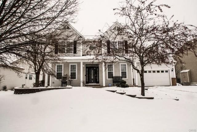 8222 Trellis Brook Lane, Clay, NY 13090 (MLS #S1169186) :: MyTown Realty