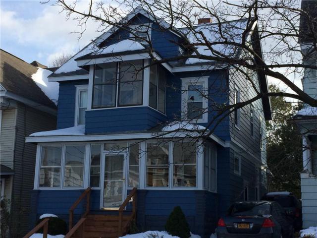 319 Whittier Avenue, Syracuse, NY 13204 (MLS #S1169292) :: MyTown Realty