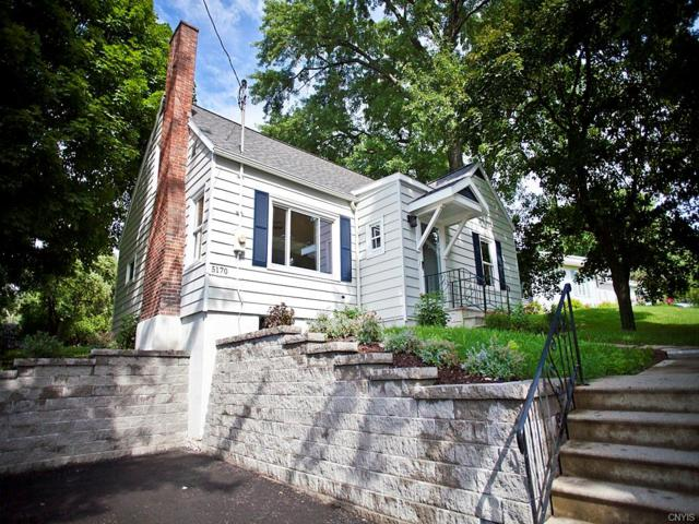 5170 Onondaga Road, Onondaga, NY 13215 (MLS #S1169326) :: The Rich McCarron Team