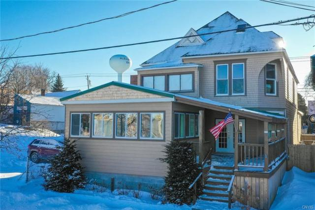 5 Market Street, Alexandria, NY 13607 (MLS #S1169377) :: BridgeView Real Estate Services