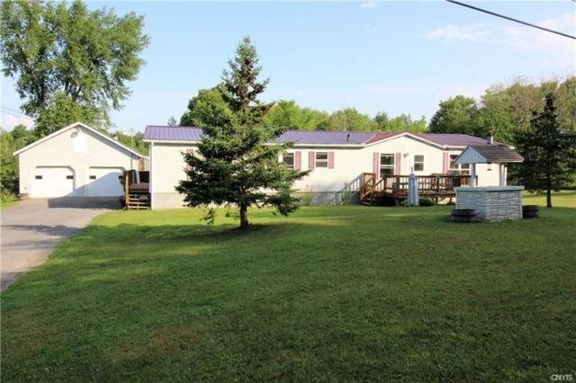 36459 Pulpit Rock Road, Antwerp, NY 13608 (MLS #S1169386) :: Thousand Islands Realty