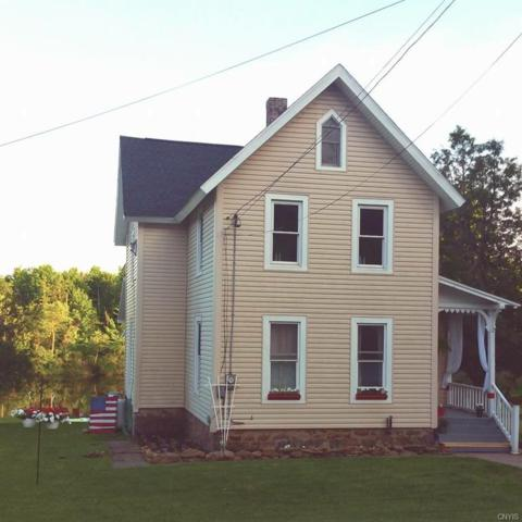14 Van Buren Street, Antwerp, NY 13608 (MLS #S1169484) :: BridgeView Real Estate Services