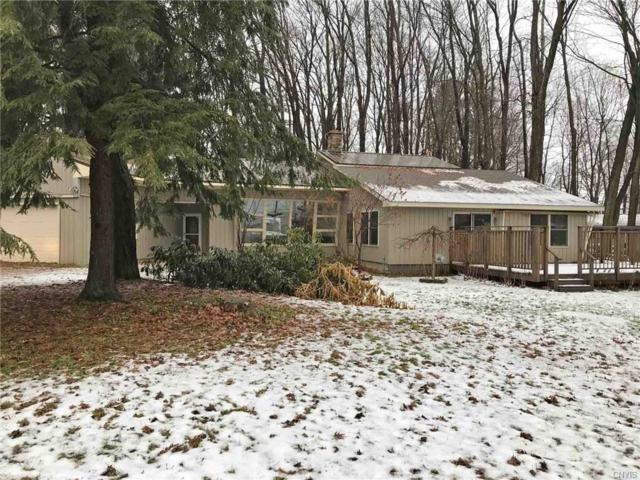 6509 Elmer Hill Road, Lee, NY 13440 (MLS #S1169572) :: Thousand Islands Realty