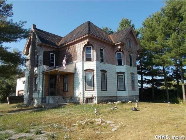 18846 Tubolino Road, Orleans, NY 13656 (MLS #S1169634) :: Thousand Islands Realty