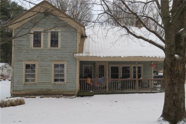9240 Main Street, Western, NY 13486 (MLS #S1169977) :: Updegraff Group