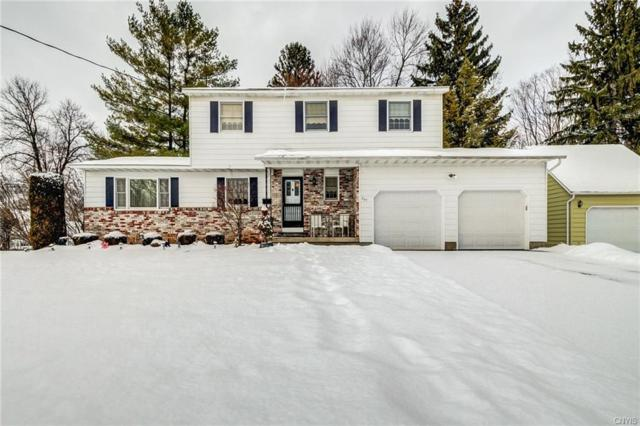 205 Hickory Street, Salina, NY 13088 (MLS #S1170045) :: The Chip Hodgkins Team