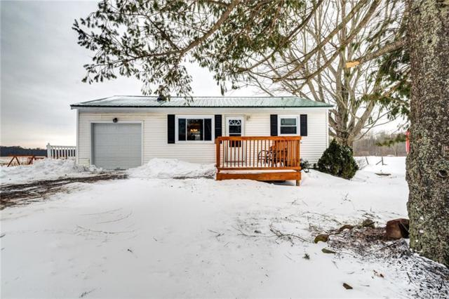561 Biddlecum Road, Schroeppel, NY 13069 (MLS #S1170051) :: Thousand Islands Realty