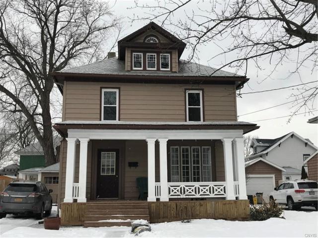 3207 Stack Avenue, Union, NY 13760 (MLS #S1170233) :: MyTown Realty