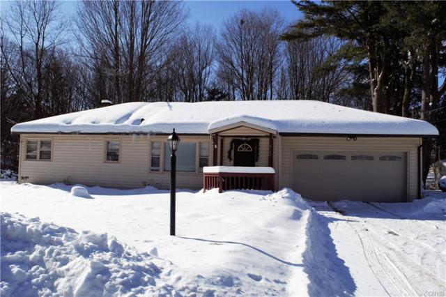 8677 Terrace Drive, Lee, NY 13440 (MLS #S1170332) :: Thousand Islands Realty