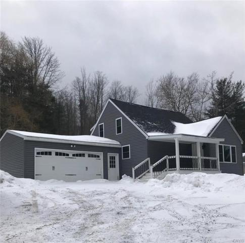 1655 Dryden Road, Dryden, NY 13068 (MLS #S1170515) :: Thousand Islands Realty