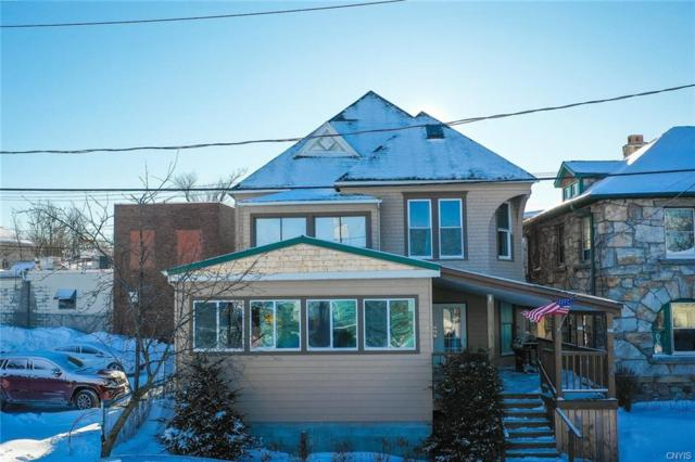 5 Market Street, Alexandria, NY 13607 (MLS #S1170523) :: BridgeView Real Estate Services