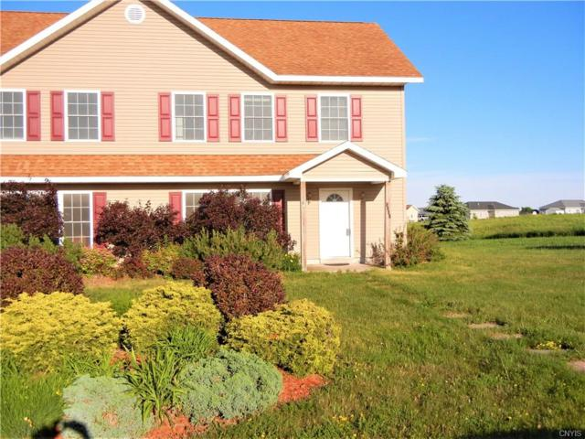 5226 Ebbly Road, Lowville, NY 13367 (MLS #S1170568) :: The Rich McCarron Team