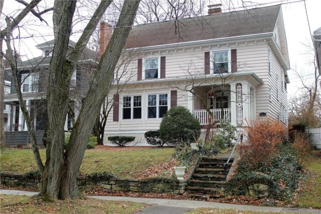 121 Rugby Road, Syracuse, NY 13206 (MLS #S1170632) :: BridgeView Real Estate Services