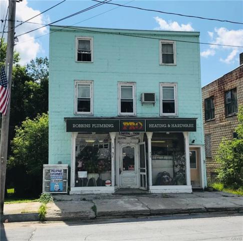 116 Main Street, Antwerp, NY 13608 (MLS #S1170637) :: BridgeView Real Estate Services