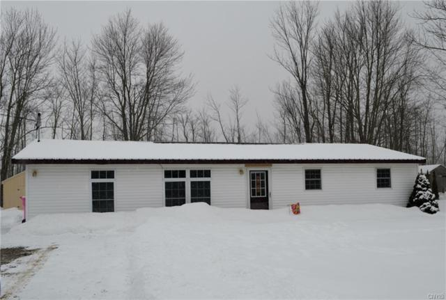 1307 County Route 37, West Monroe, NY 13167 (MLS #S1170756) :: MyTown Realty
