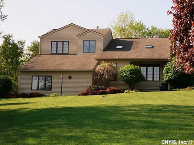 5006 Cornish Heights Parkway, Onondaga, NY 13215 (MLS #S1170776) :: Thousand Islands Realty