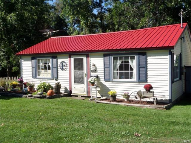 5719 State Route 3, Ellisburg, NY 13650 (MLS #S1170796) :: MyTown Realty