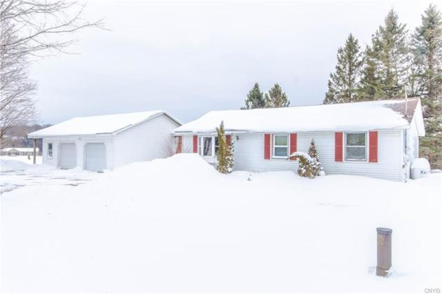 30292 Nys Route 12, Rutland, NY 13601 (MLS #S1170917) :: Updegraff Group