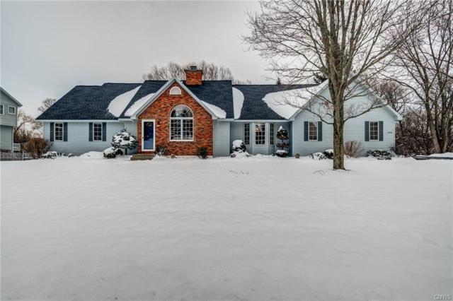 4708 Starlite Lane, Onondaga, NY 13215 (MLS #S1170934) :: Thousand Islands Realty