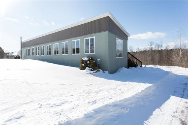 1405 County Route 53, Scriba, NY 13126 (MLS #S1170968) :: BridgeView Real Estate Services