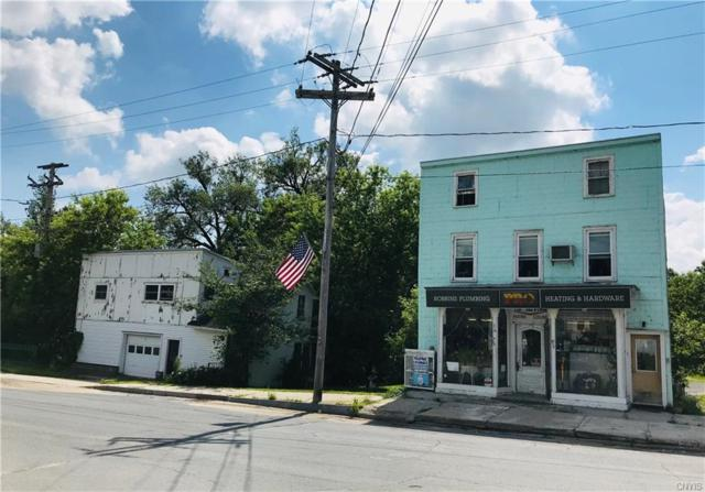 116 & 118 Main Street, Antwerp, NY 13608 (MLS #S1171002) :: BridgeView Real Estate Services