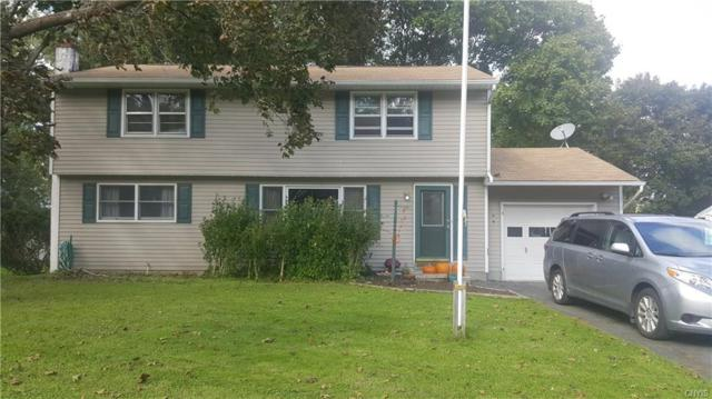 110 Sheraton Road, Onondaga, NY 13219 (MLS #S1171109) :: Thousand Islands Realty