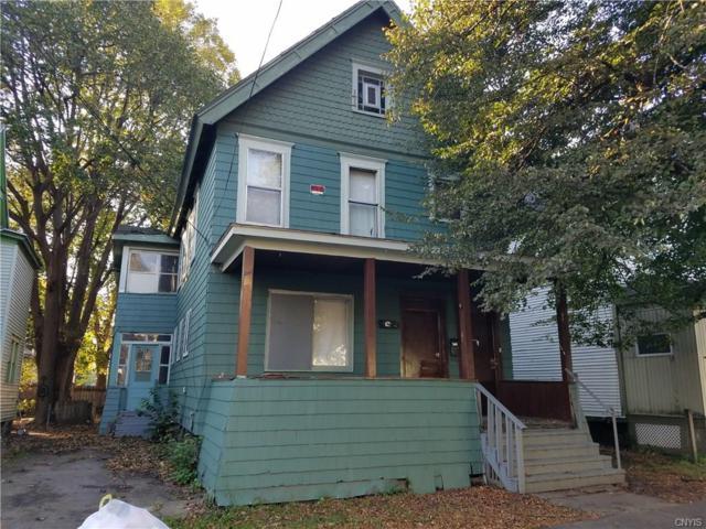 145 Wood Avenue, Syracuse, NY 13205 (MLS #S1171387) :: Thousand Islands Realty