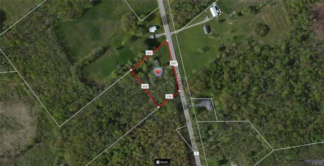 8899 N Main Street, Lenox, NY 13032 (MLS #S1171575) :: BridgeView Real Estate Services