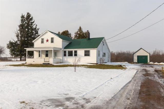 40717 Nys Route 12, Clayton, NY 13624 (MLS #S1171693) :: BridgeView Real Estate Services