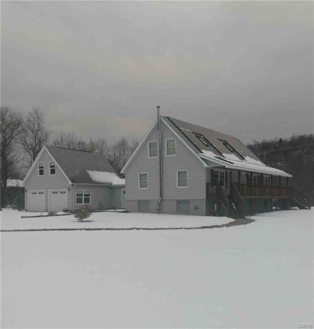 3384 State Route 28, Herkimer, NY 13350 (MLS #S1171700) :: The Rich McCarron Team