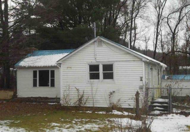 306 Sunnyside Rd, Middleburgh, NY 12157 (MLS #S1171779) :: Thousand Islands Realty