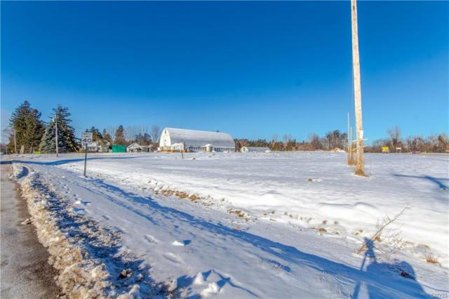 17497 Nys Route 12E, Brownville, NY 13615 (MLS #S1171794) :: Thousand Islands Realty
