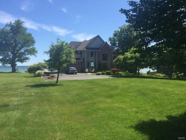 75 Manitou Beach Road, Greece, NY 14468 (MLS #S1171807) :: Thousand Islands Realty