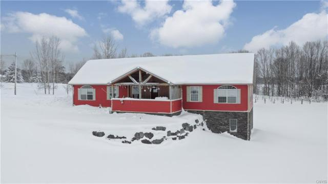 14842 Co Route 91, Ellisburg, NY 13661 (MLS #S1171870) :: MyTown Realty