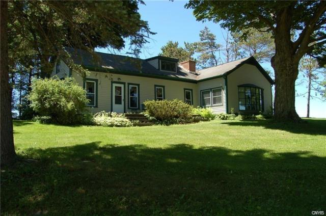 2915 Gulf Road, Pompey, NY 13104 (MLS #S1171990) :: BridgeView Real Estate Services
