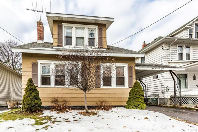 308 Stafford Avenue, Syracuse, NY 13206 (MLS #S1172080) :: MyTown Realty