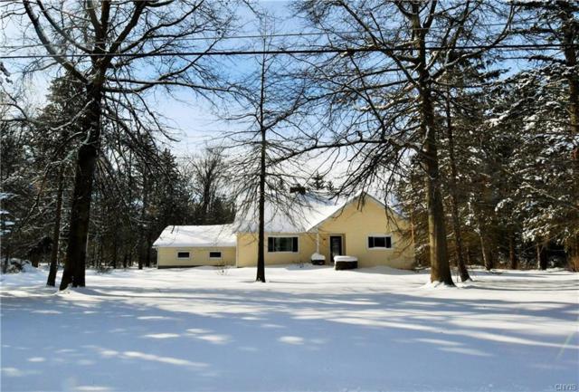 3943 Highland Avenue, Skaneateles, NY 13152 (MLS #S1172095) :: BridgeView Real Estate Services
