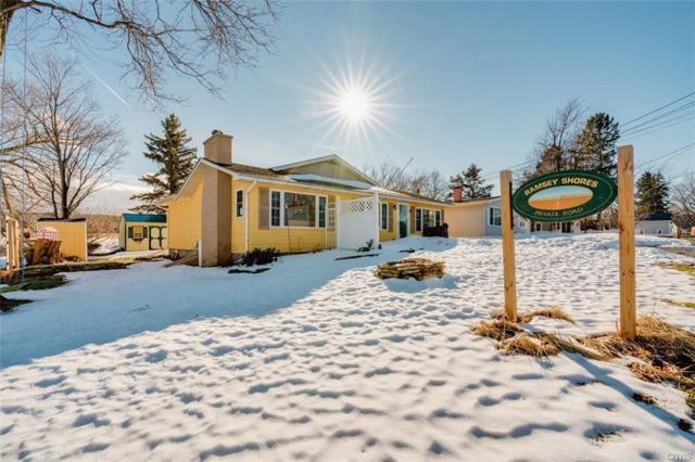 11750 Ramsey E, Henderson, NY 13605 (MLS #S1172144) :: Thousand Islands Realty