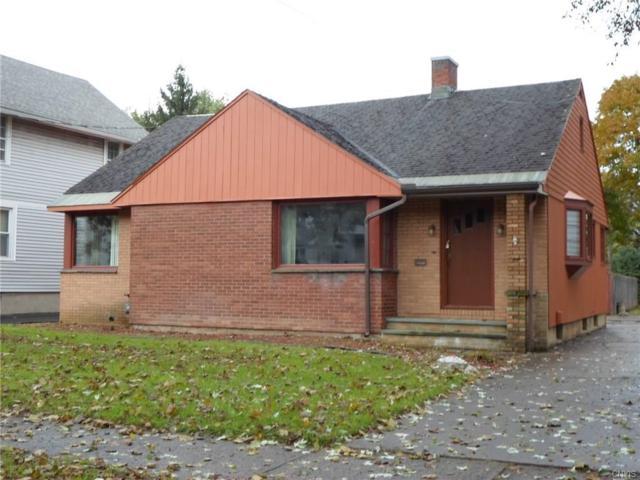 Cortland, NY 13045 :: MyTown Realty
