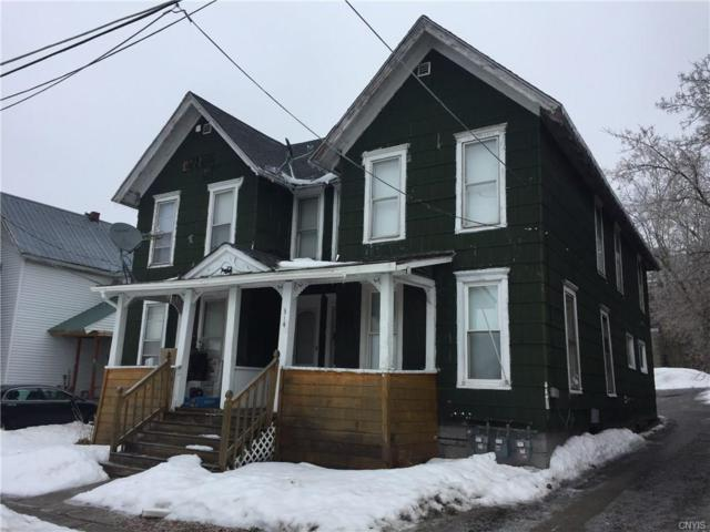314 Waltham Street, Watertown-City, NY 13601 (MLS #S1172282) :: BridgeView Real Estate Services