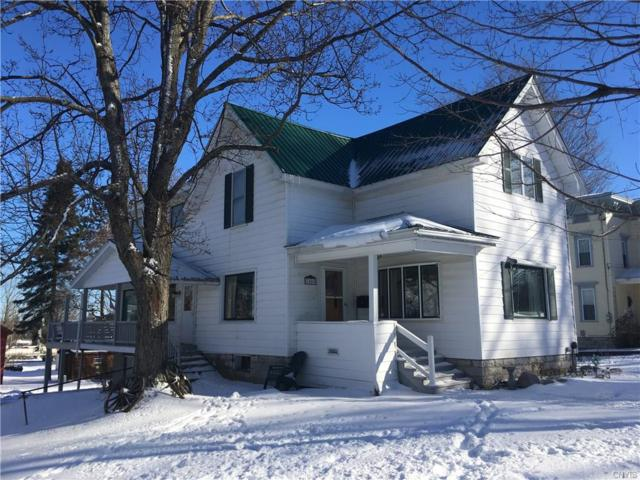 7480 Campbell Street, Lowville, NY 13367 (MLS #S1172295) :: BridgeView Real Estate Services