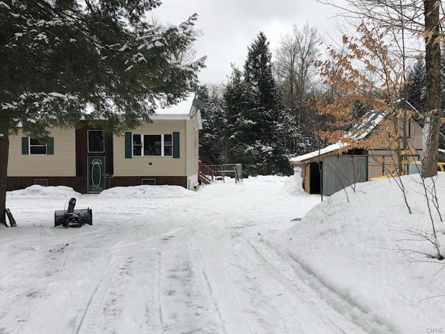 169 Meirs Road, Williamstown, NY 13493 (MLS #S1172299) :: BridgeView Real Estate Services