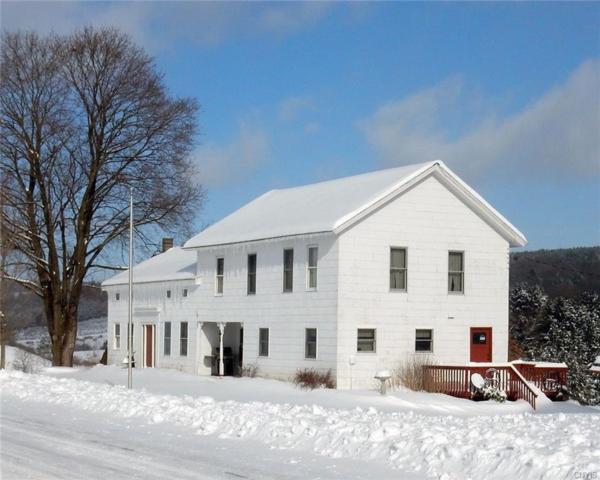 840 County Road 17, Bainbridge, NY 13733 (MLS #S1172324) :: Thousand Islands Realty