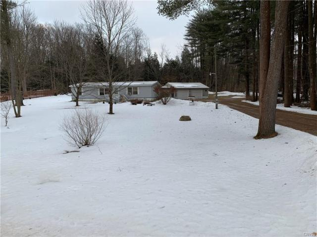 380 Island Road, Palermo, NY 13135 (MLS #S1172444) :: BridgeView Real Estate Services