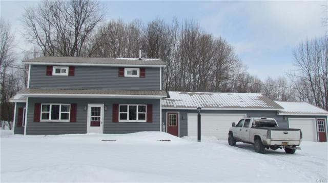 1808 Fitch Road, Leyden, NY 13309 (MLS #S1172447) :: BridgeView Real Estate Services
