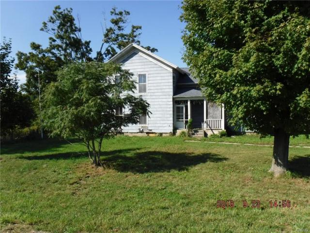 16265 Co Route 91, Ellisburg, NY 13636 (MLS #S1172542) :: MyTown Realty