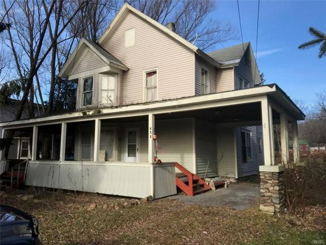 658 State Route 49, Constantia, NY 13028 (MLS #S1172703) :: Thousand Islands Realty